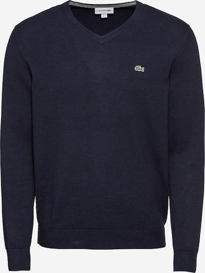 LACOSTE Pullover in marine, Produktansicht