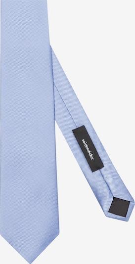 SEIDENSTICKER Stropdas ' Schwarze Rose ' in de kleur Blauw, Productweergave
