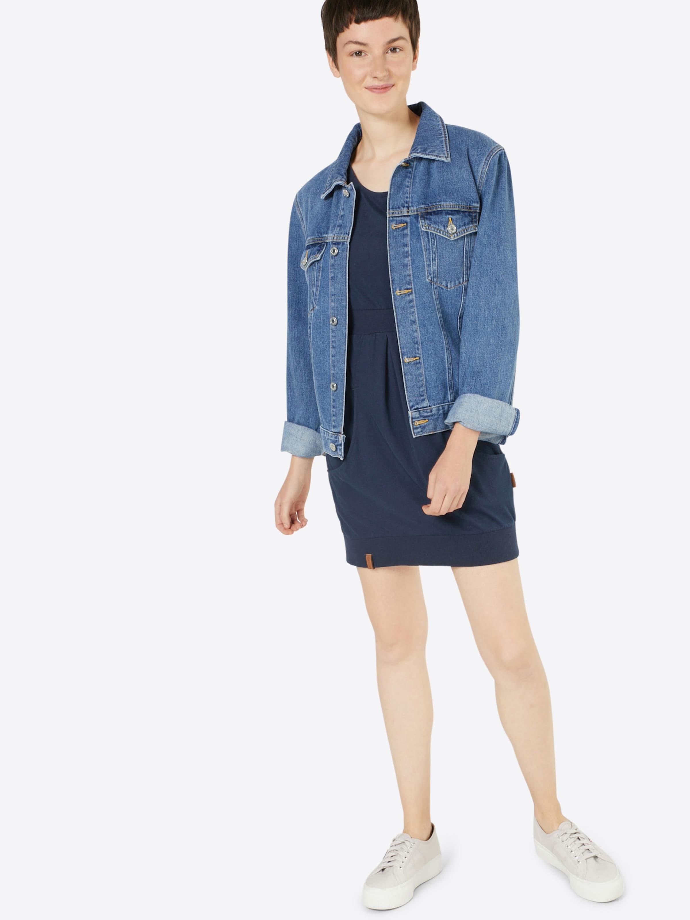 naketano Jerseykleid Shop Günstigen Preis CChNSx
