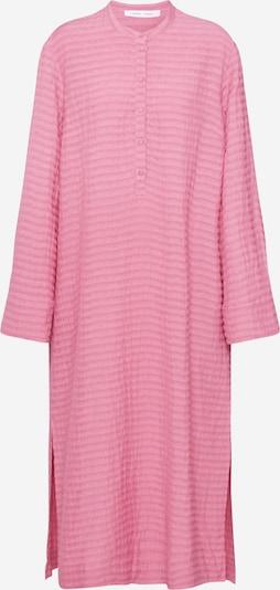 Samsoe Samsoe Kleid  'Juta' in rosa, Produktansicht