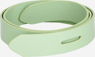 Curea 'Florentine' EDITED pe verde, Vizualizare produs