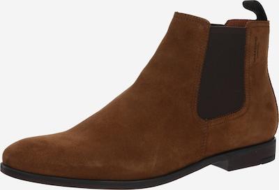 VAGABOND SHOEMAKERS Chelsea Boots 'Linhope' en cognac, Vue avec produit