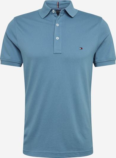 TOMMY HILFIGER Poloshirt in blau, Produktansicht