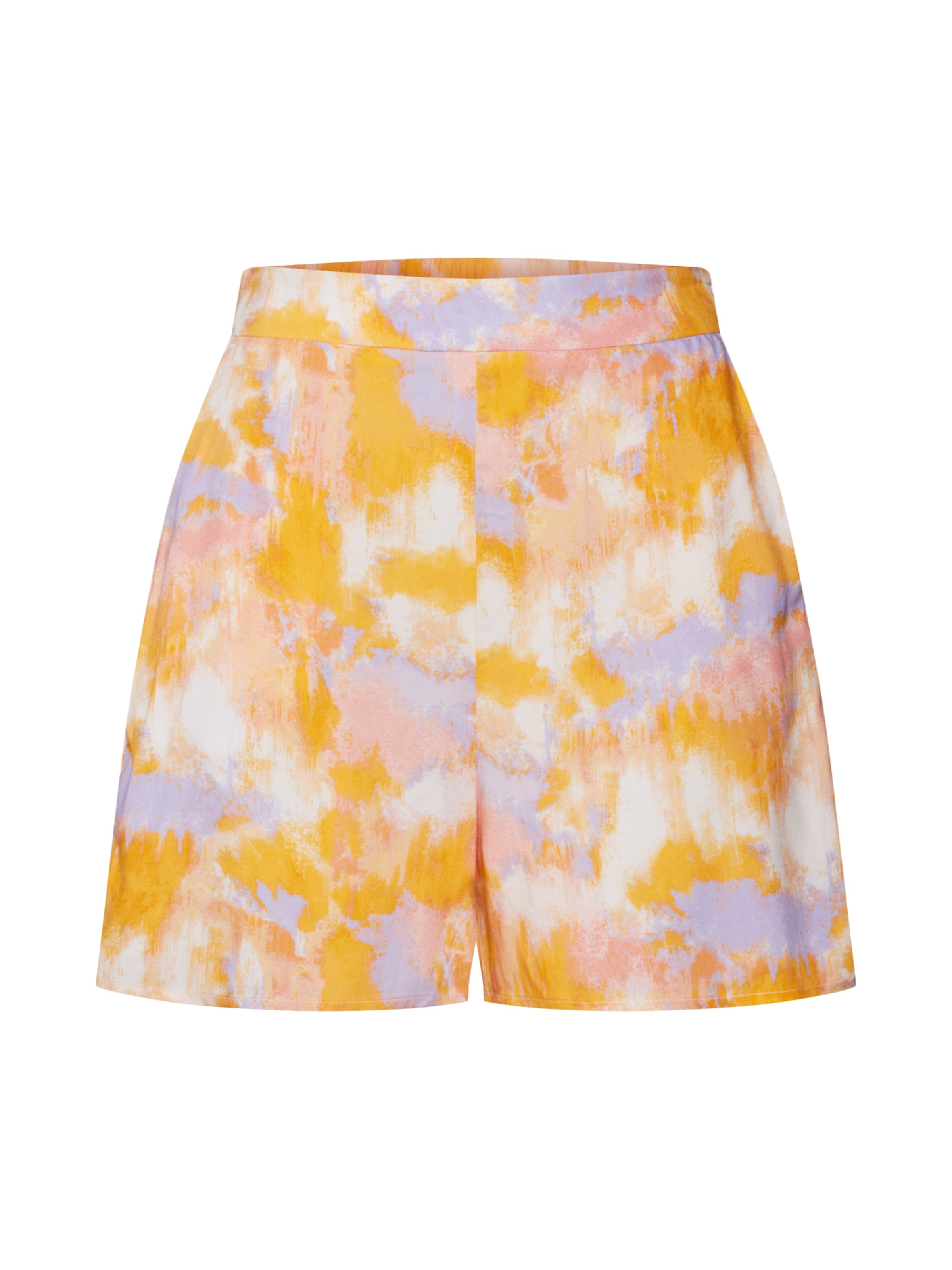 New 'lola Orange Look Short' Tie Hosen Dye In Flippy CremeHellblau 5R34jqLcAS