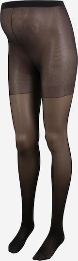 MAMALICIOUS Fijne panty 'MALOU' in de kleur Zwart, Productweergave