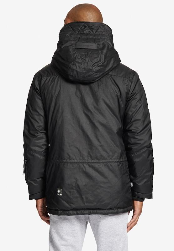 Khujo Khujo Khujo Jacke 'PERJIK' in schwarz  Neue Kleidung in dieser Saison 6d3bf0