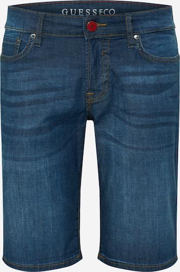 Jeans 'SONNY' GUESS pe denim albastru, Vizualizare produs
