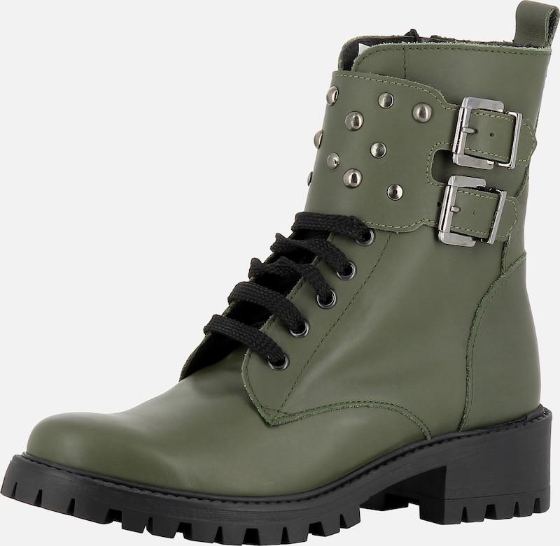 EVITA Damen Schnürstiefelette VERA Verschleißfeste Verschleißfeste VERA billige Schuhe d4f544