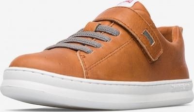 CAMPER Sneakers 'Runner' in de kleur Lichtbruin, Productweergave