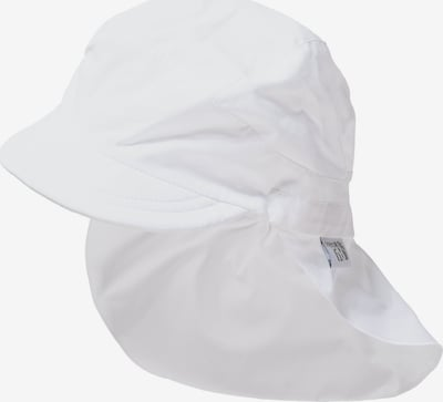 STERNTALER Schirmmütze in weiß, Produktansicht