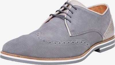 SHOEPASSION Halbschuhe 'No. 5300' in grau, Produktansicht