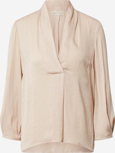 InWear Bluzka 'FriedaIW Blouse' w kolorze beżowym: Widok z przodu