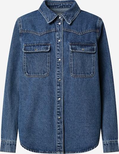 Bluză ONLY pe denim albastru, Vizualizare produs