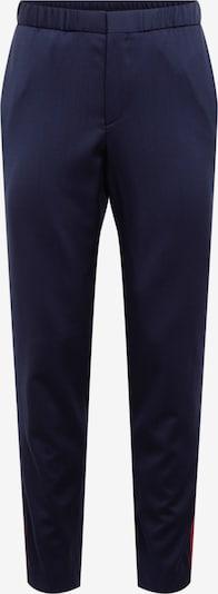 HUGO Hlače 'Hayden201F1' | mornarska barva, Prikaz izdelka