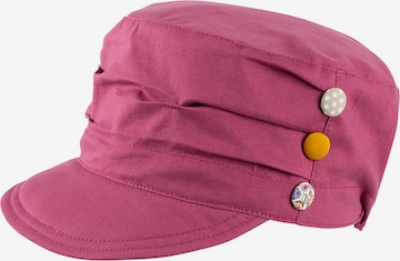pure pure by BAUER Cap in Pink