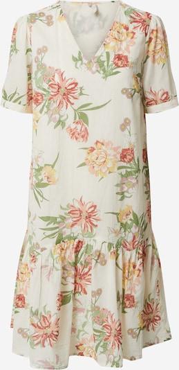 PIECES Kleid in mischfarben, Produktansicht