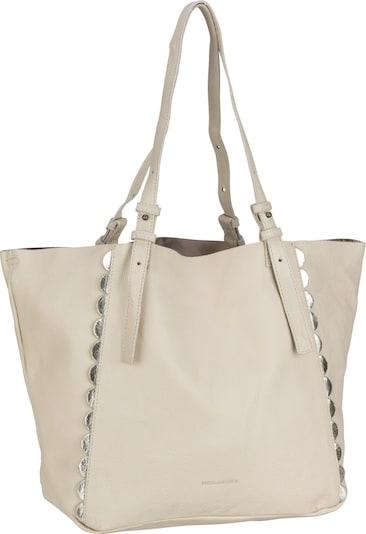 FREDsBRUDER Handtasche in beige, Produktansicht