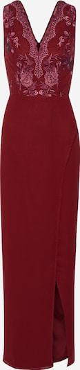 burgundi vörös Chi Chi London Estélyi ruhák 'Chi Chi Thalia Dress', Termék nézet