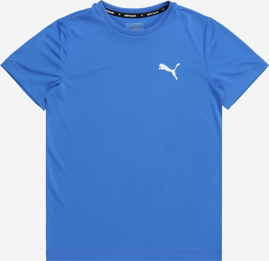 PUMA name in blau, Produktansicht
