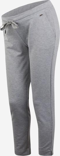 LOVE2WAIT Pantalon 'Traveller' en gris, Vue avec produit