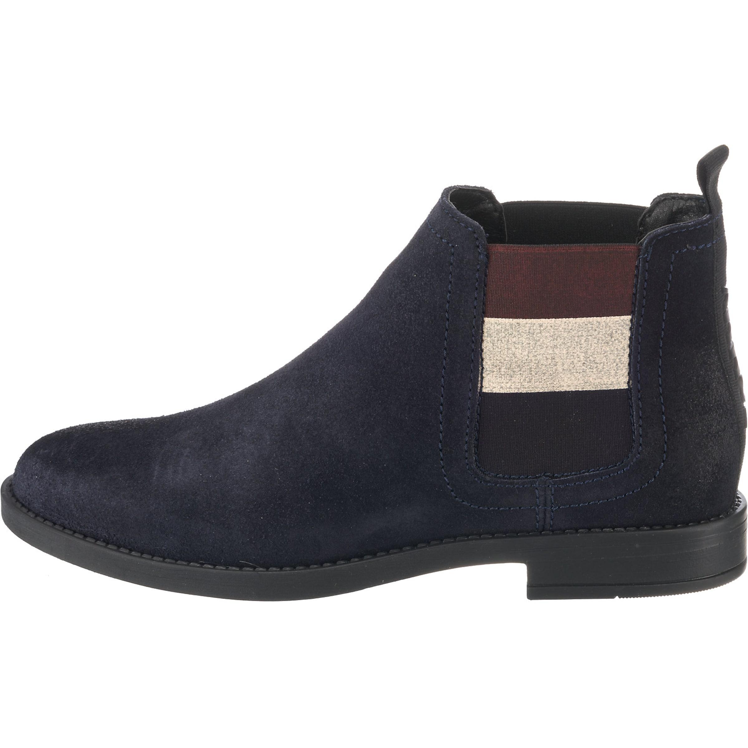 Tommy Jeans BeigeNavy Braun Boot 'essential' In ULMVzqpSG