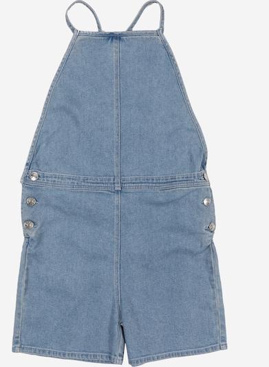 KIDS ONLY Latzhose 'Kondavid' in blau, Produktansicht