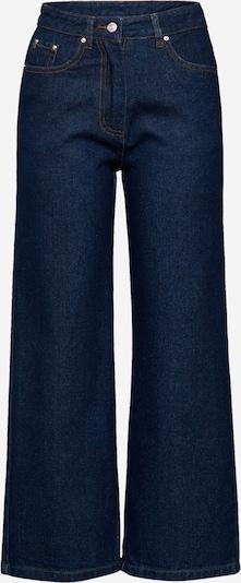 Jeans 'Ellis' EDITED pe albastru, Vizualizare produs