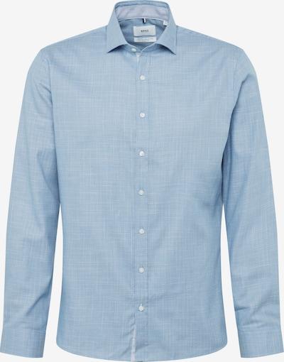 BRAX Hemd in blau, Produktansicht