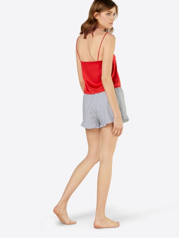 GAP Shorts mit Rüschen 'POPLIN'