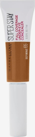 MAYBELLINE New York Concealer 'Superstay Under-Eye' in weiß, Produktansicht