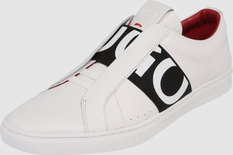 HUGO Sneaker Low 'Post Futurism'