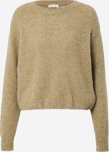 AMERICAN VINTAGE Pullover  'FOGWOOD' in khaki, Produktansicht