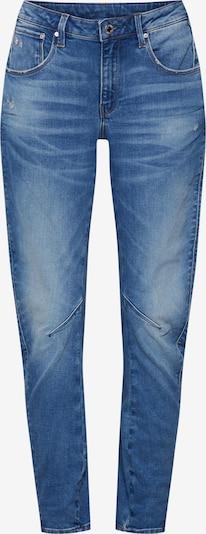 Džinsai iš G-Star RAW , spalva - tamsiai (džinso) mėlyna: Vaizdas iš priekio
