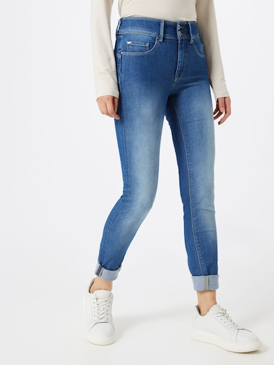 Salsa Džíny - modrá džínovina, Model/ka