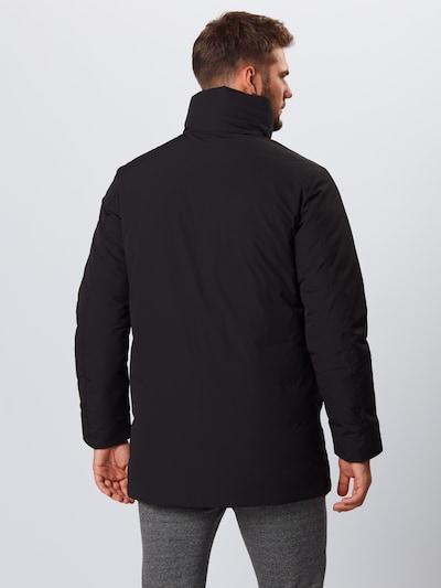 Žieminė striukė 'JPRROME' iš JACK & JONES , spalva - juoda: Vaizdas iš galinės pusės