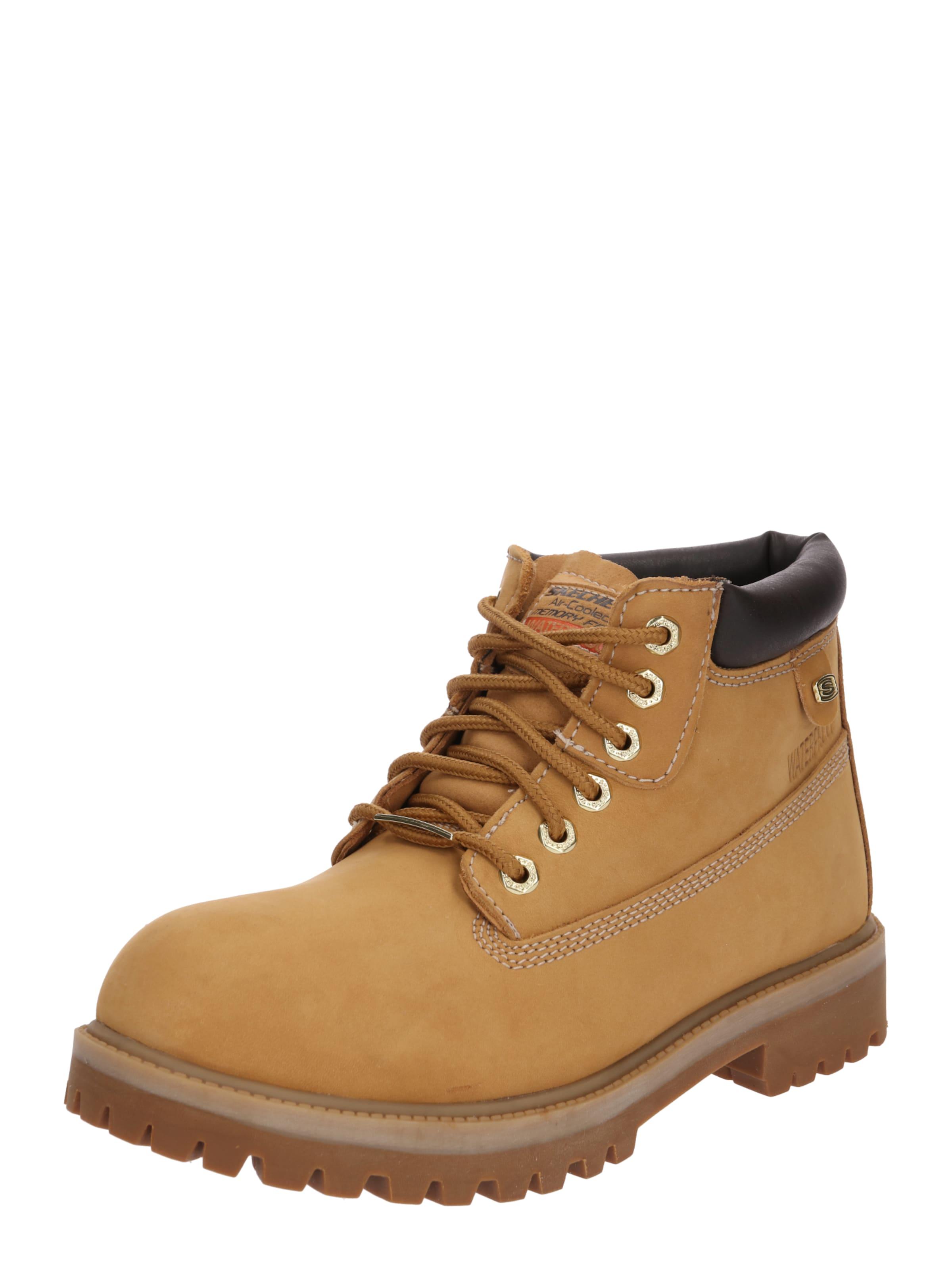 SKECHERS Boots Günstige und langlebige Schuhe