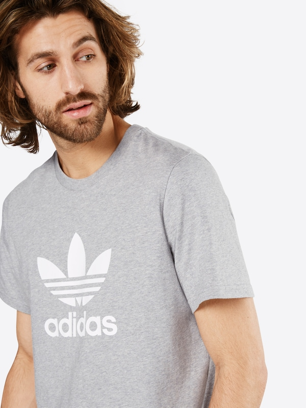 ADIDAS ORIGINALS T-Shirt 'TREFOIL'