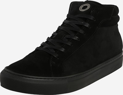 Ca Shott Veterboots in de kleur Zwart, Productweergave