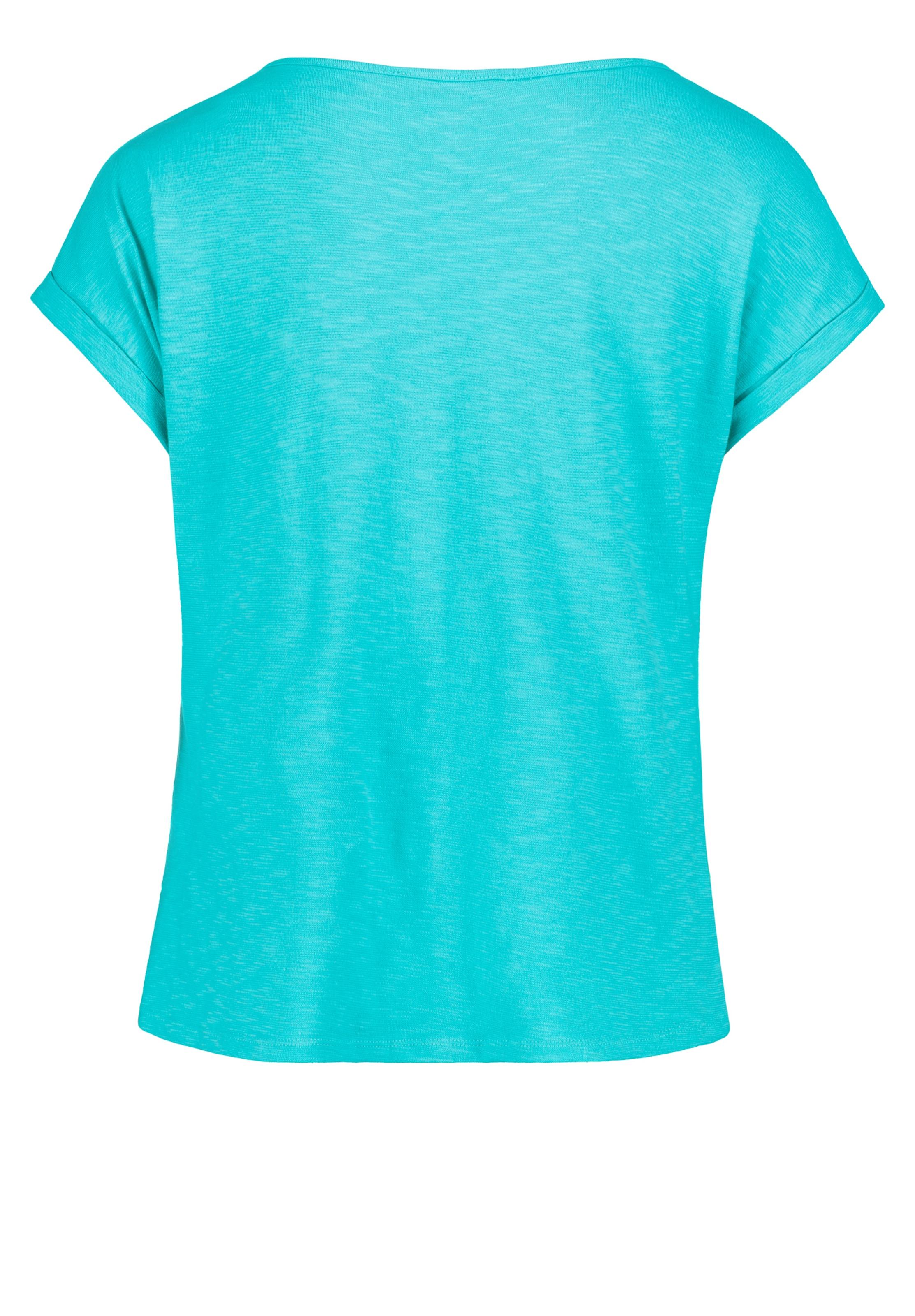 Shirt Shirt In In Barclay TürkisMischfarben Betty Barclay TürkisMischfarben Betty Betty Barclay xorCedB