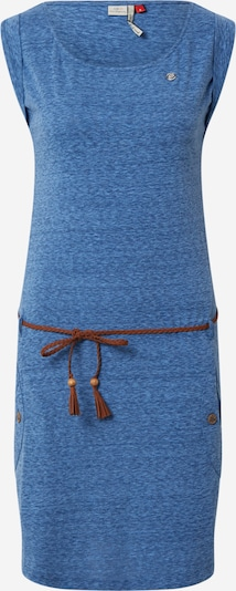 Ragwear Robe d'été 'TAG' en bleu ciel, Vue avec produit