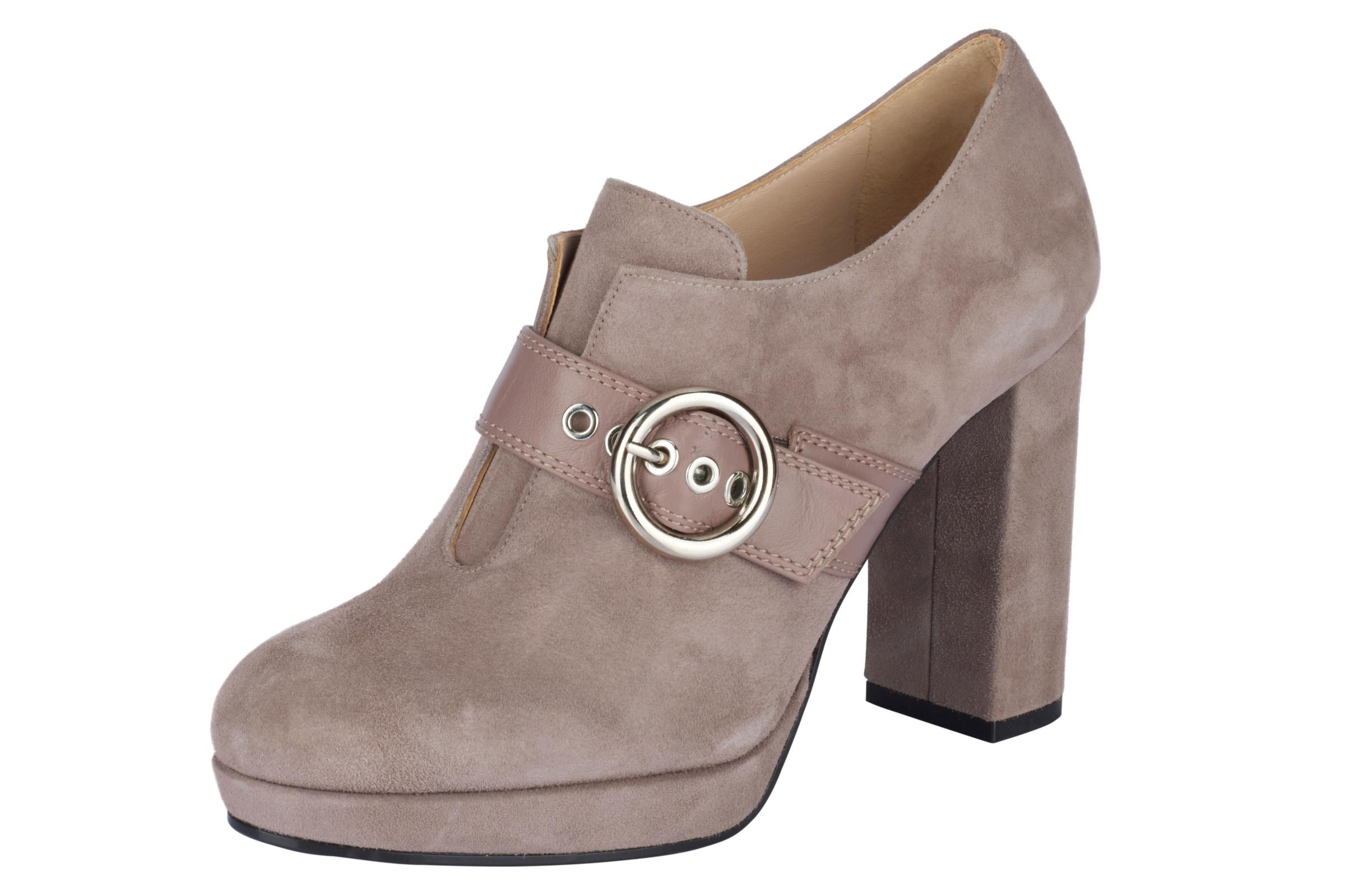 heine Hochfrontpumps Günstige und langlebige Schuhe