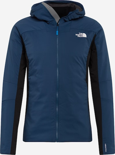 THE NORTH FACE Sportjas 'VENTRIX' in de kleur Blauw / Zwart, Productweergave