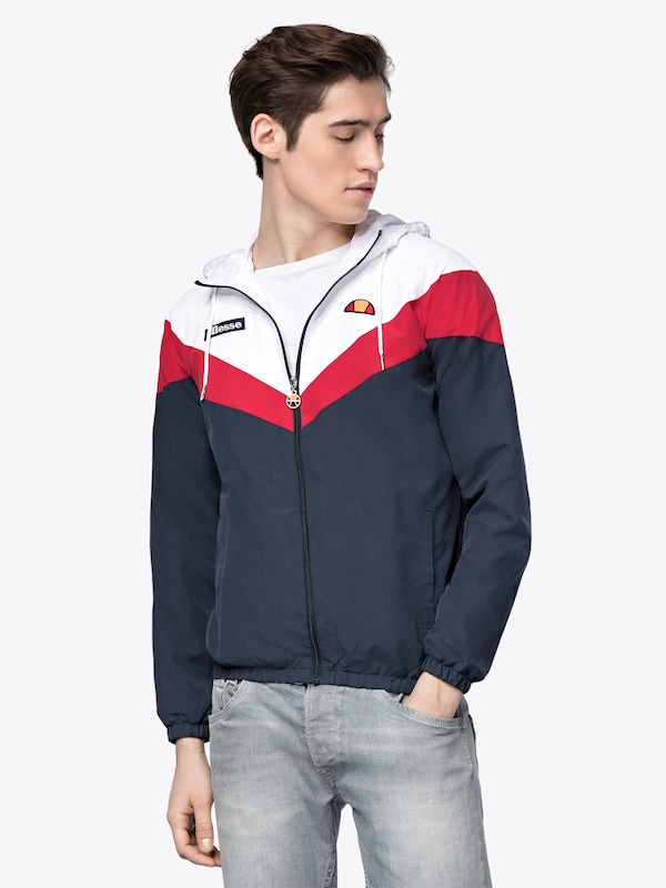Ellesse Transition Jacket Faenza