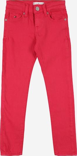 TOMMY HILFIGER Jeans 'NORA' in grenadine, Produktansicht