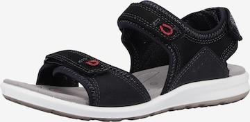 Sandales de randonnée ECCO en noir