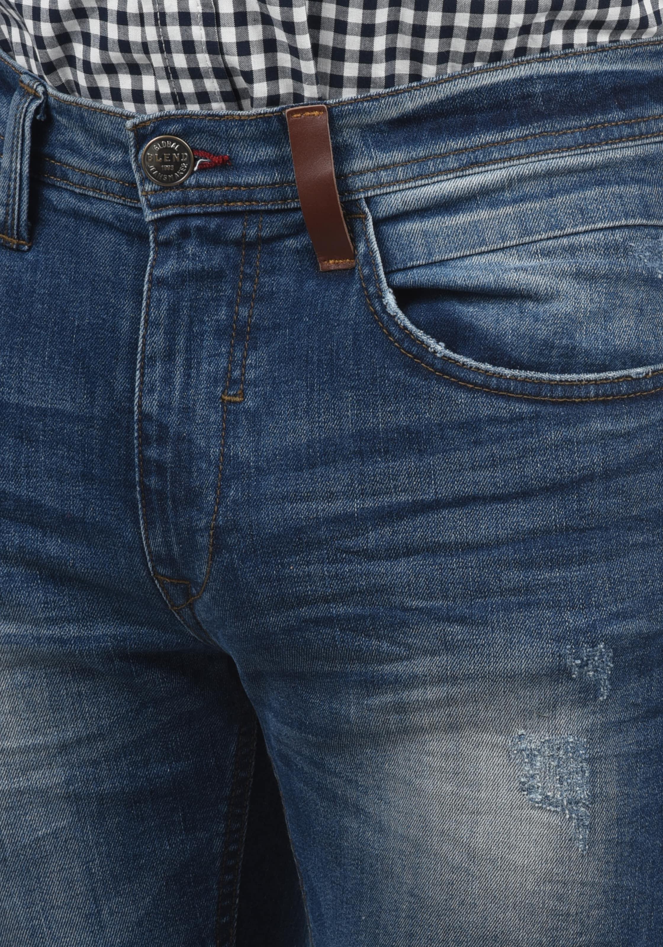 In 5 'husao' Blend pocket jeans Blau xQrCBodeW
