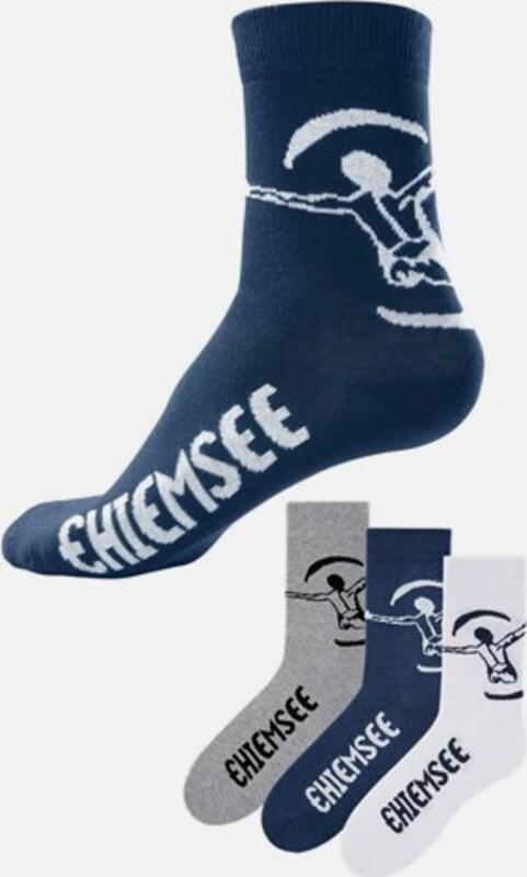 CHIEMSEE Socken (3 Paar)
