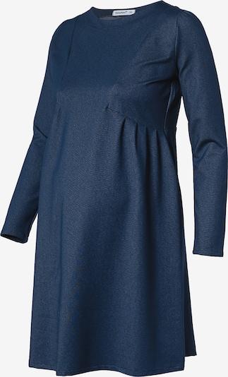Bebefield Kleid in navy, Produktansicht