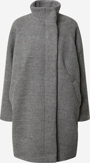 Samsoe Samsoe Between-seasons coat 'Hoffa' in grey mottled, Item view