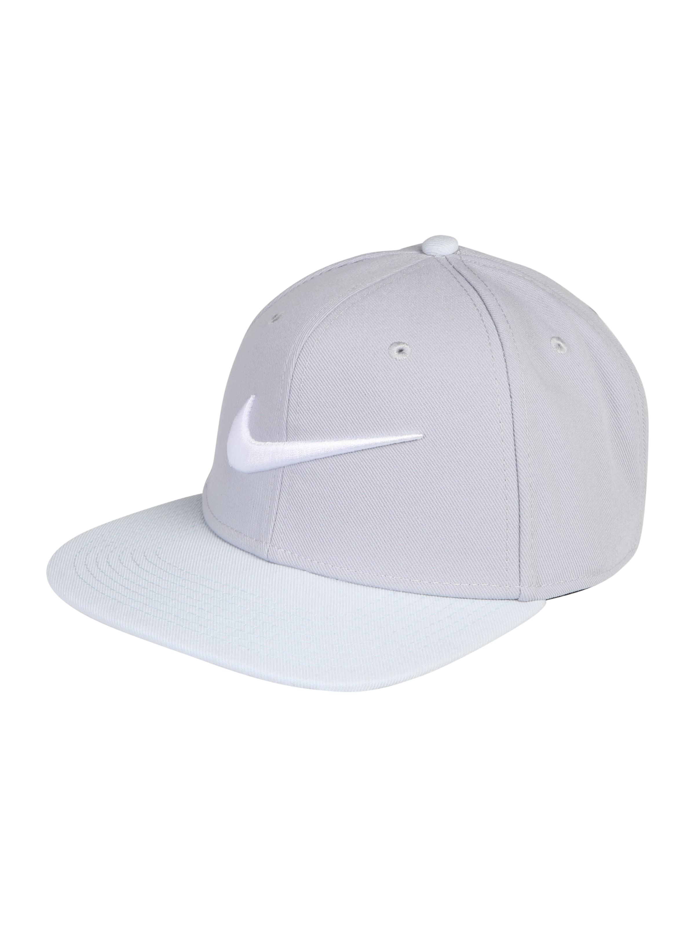 Nike Cap Nike Sportswear GrauWeiß In Sportswear iwZPuOkXT